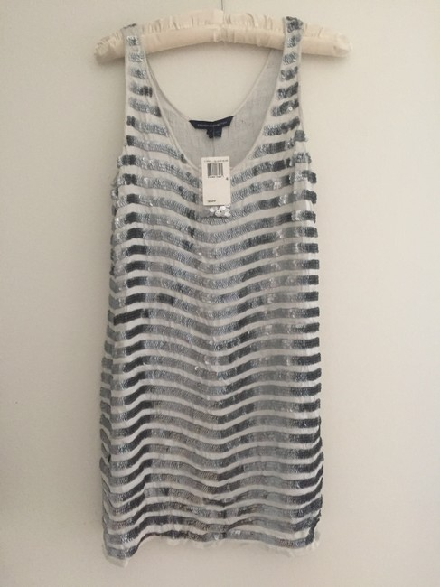 French Connection DRESS NEVER WORN! WITH TAGS! Sequin Night Out Summer A-line Dress