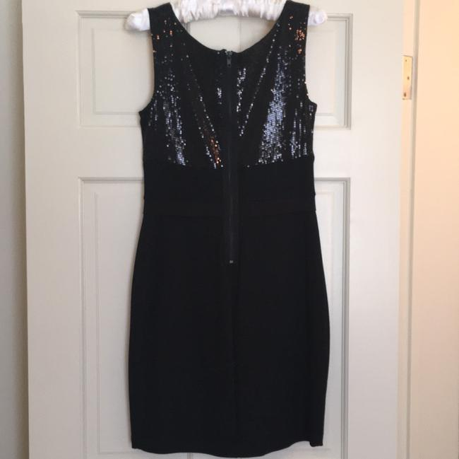 Other Sequined Little Bow Dress