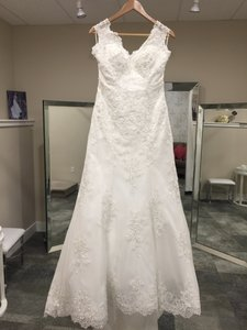 Bonny Bridal Bonny Bridal 6416 Wedding Dress