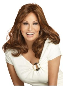 Raquel Welch Brand New Raquel Welch Showstopper Lacefront Wig / Heat Freindly
