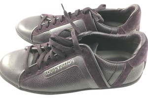 Louis Vuitton purple Athletic