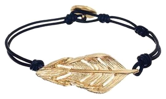 Preload https://item3.tradesy.com/images/chloe-isabel-sculpted-feather-leather-wrap-bracelet-2102902-0-0.jpg?width=440&height=440