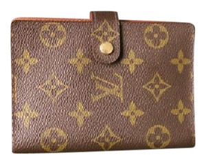 Louis Vuitton Louis Vuitton Monogram Canvas Agenda PM