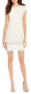Vince Camuto Lace Dress