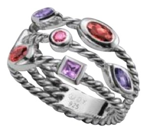 David Yurman David Yurman Confetti Ring