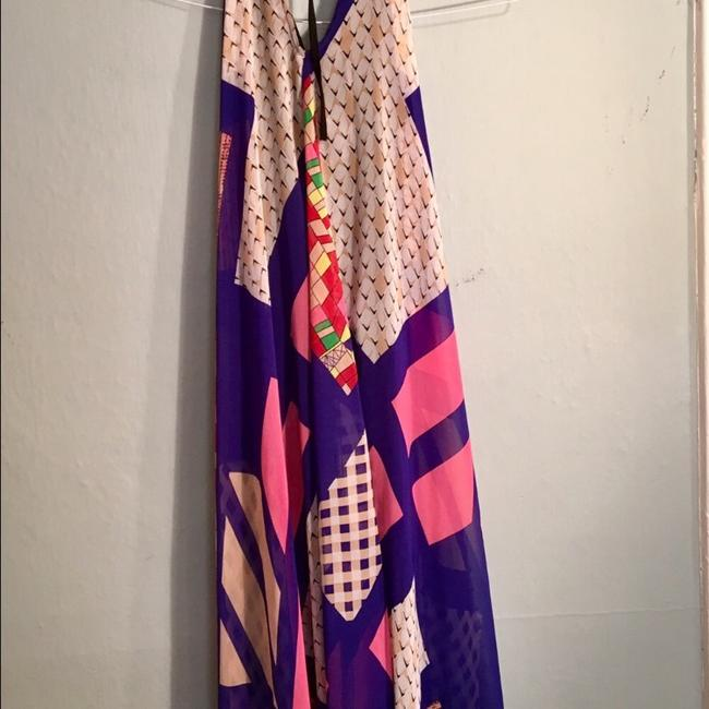 multi color Maxi Dress by Beulah