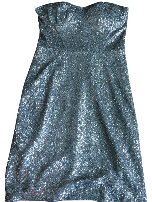 Preload https://img-static.tradesy.com/item/21029175/gypsy-junkies-sequined-mid-length-cocktail-dress-size-4-s-0-1-650-650.jpg