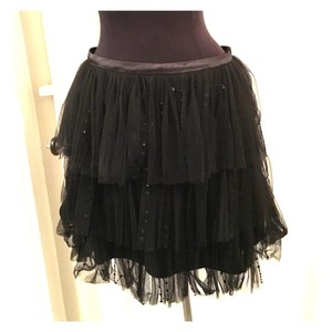 Hazel Skirt Skirt black