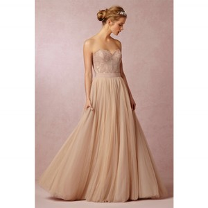 BHLDN ⬇️20% Price Drop⬇️ Watters Tulle Bridal Skirt Wedding Dress