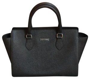 Brooks Brothers Tote in Black