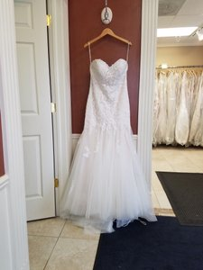 Maggie Sottero Azura Wedding Dress