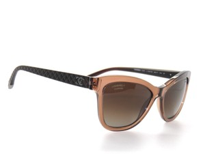 Chanel CHANEL POLARIZED SUNGLASSES