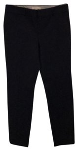 Banana Republic Straight Pants navy