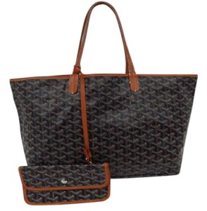 Goyard St Louis Neverfull Louis Vuitton Tote
