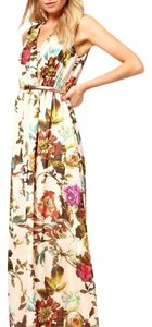 Maxi Dress by Ted Baker