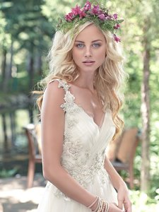 Maggie Sottero Shelby Wedding Dress