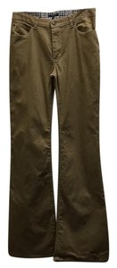 Burberry Flare Pants