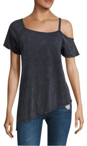Free People Vintage T Shirt charcoal