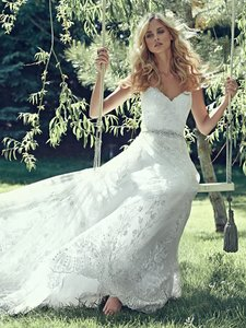 Maggie Sottero Luna Wedding Dress