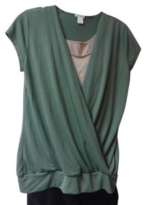 Maurices Top olive