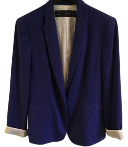 Zara blue Jacket