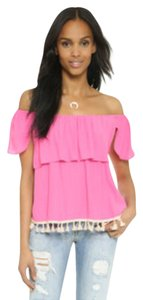 T-Bags Los Angeles Top pink