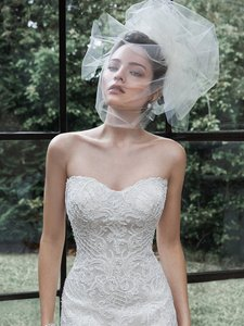 Maggie Sottero Rachelle Wedding Dress