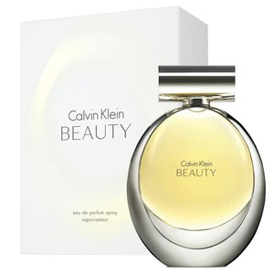 Calvin Klein CALVIN KLEIN BEAUTY by CALVIN KLEIN Womens EDP Spray ~ 3.4 oz / 100 ml