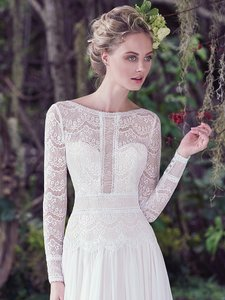 Maggie Sottero Deirdre Wedding Dress