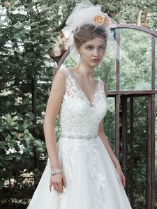 Maggie Sottero Sybil Wedding Dress