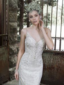 Maggie Sottero Miela Wedding Dress