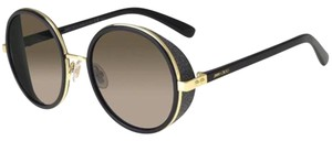 Jimmy Choo NWT and case Jimmy Choo sunglasses