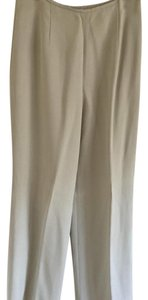 Ann Taylor Relaxed Pants Light Sage
