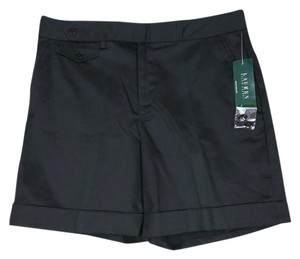 Ralph Lauren Dress Shorts black