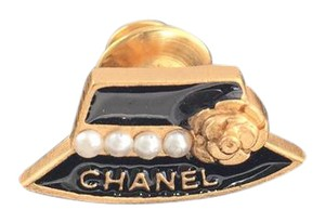 Chanel Chanel Hat Brooch