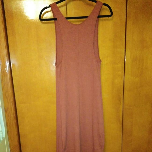 Copper Maxi Dress by Free People