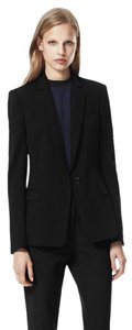 Theory Theory black suit - Dancey blazer, Rowa crop pants