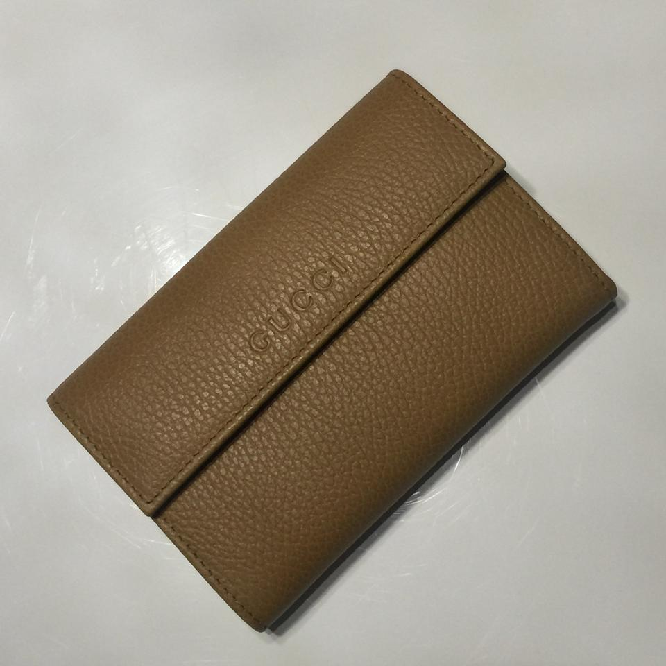 a33d87c8f18 Gucci Gucci leather French wallet 346057 dollar calf Image 10. 1234567891011