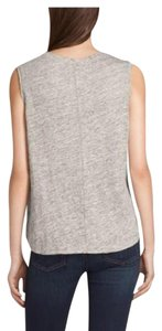 Rag & Bone Top Heather grey