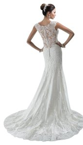 Maggie Sottero Melaine Wedding Dress
