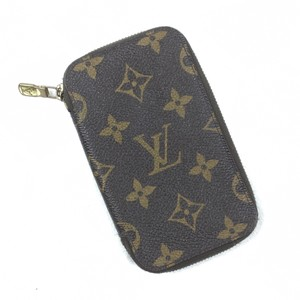 Louis Vuitton Zippy Key Holder