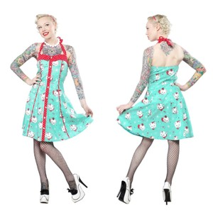 Sourpuss short dress on Tradesy