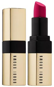 Bobbi Brown Bobbi Brown Luxe Lip Color Lipstick Raspberry Pink
