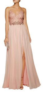 Badgley Mischka Gown Ball Gown Prom Wedding Dance Dress