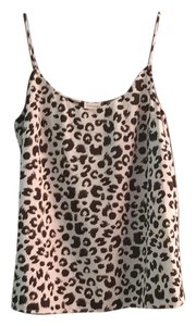 Merona Top black and ivory