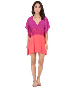 Becca by Rebecca Virtue Tunic Cover-Up