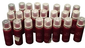 Victoria's Secret So Sexy Hair Spray Travel Size- Bundle of 24 - Gift with Purchase!