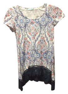 Maurices Top multicolored