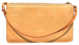 Louis Vuitton Vernis pochette