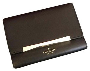 Kate Spade Camden Way Callie Leather Trifold